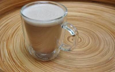 Bliss Chai (no tea chai)